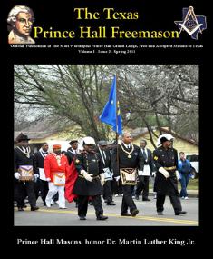 TPHFM Volume 1 - Issue 2 - Spring 2011