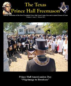 TPHFM Volume 2 - Issue 5 - Winter 2011