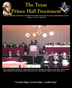 TPHFM Volume 4 - Issue 12 - Fall 2013