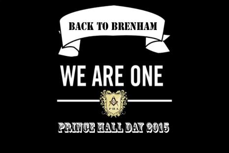 Prince Hall Day 2015