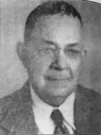J. T. Maxey