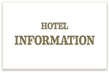 2016 Mid- Winter Session Hotel Information