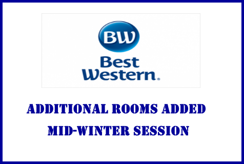 Additional Rooms Added