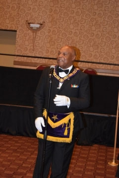 142nd Annual Grand Communication Annual Installations  (36)