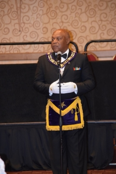 142nd Annual Grand Communication Annual Installations  (37)