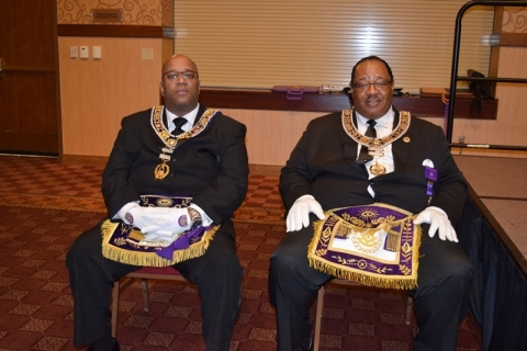 142nd Annual Grand Communication Annual Installations  (5)