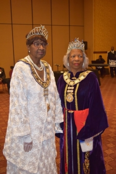142nd Annual Grand Communication Annual Installations  (71)