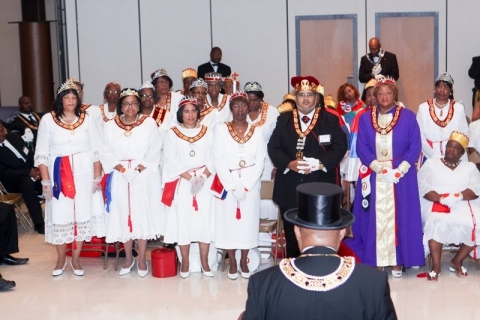 G.S. 2014 Officer Installation (32)