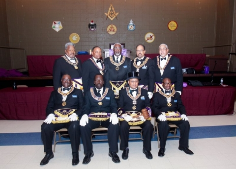 G.S. 2014 Officer Installation (46)