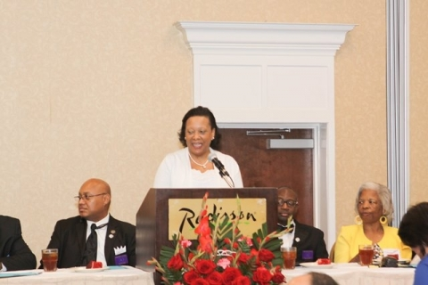 G.S. 2015 Awards Luncheon 10