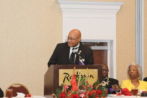G.S. 2015 Awards Luncheon 11