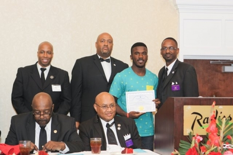 G.S. 2015 Awards Luncheon 19