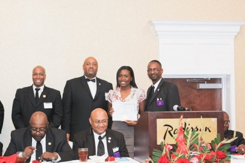 G.S. 2015 Awards Luncheon 25