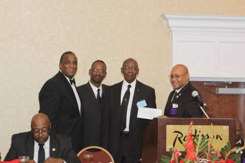 G.S. 2015 Awards Luncheon 33