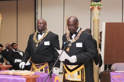 G.S. 2015 Devotion, Awards, Election 21