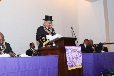 G.S. 2015 Devotion, Awards, Election 26